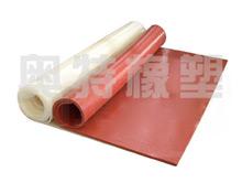 大型硅橡胶平板